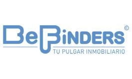 BeFinders-inmobiliaria-logo